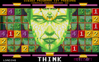 Thumbnail of other screenshot of Think ST