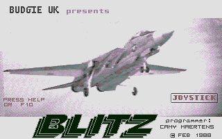 Thumbnail of other screenshot of Blitz