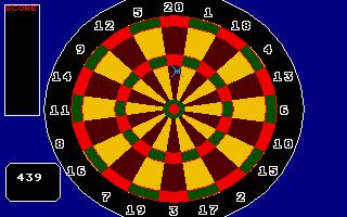 Thumbnail of other screenshot of Pro Darts