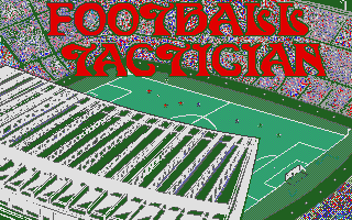 Thumbnail of other screenshot of Football Tactician