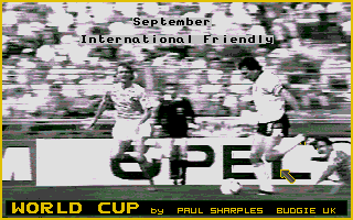 Thumbnail of other screenshot of World Cup