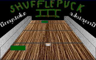 Thumbnail of other screenshot of Shufflepuck III