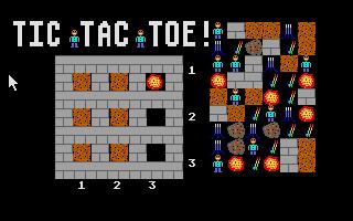 Thumbnail of other screenshot of Tic Tac Toe!