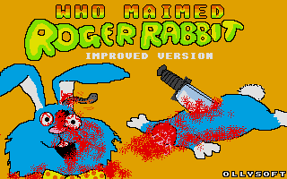 Thumbnail of other screenshot of Who Maimed Roger Rabbit
