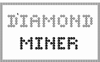 Thumbnail of other screenshot of Diamond Miner