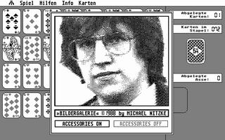 Screenshot of Bildergalerie