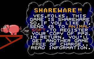 Thumbnail of other screenshot of Psycho Pig 2