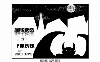 Thumbnail of other screenshot of Darkness is Forever