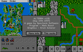 Thumbnail of other screenshot of Alterra