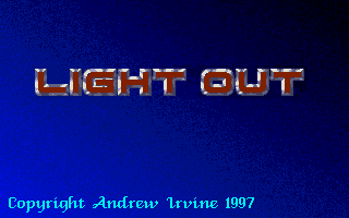 Thumbnail of other screenshot of Light Out