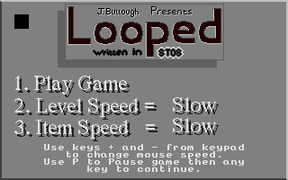 Thumbnail of other screenshot of Looped
