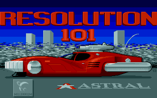 Thumbnail of other screenshot of Resolution 101