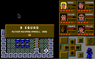 Thumbnail of other screenshot of B Squad