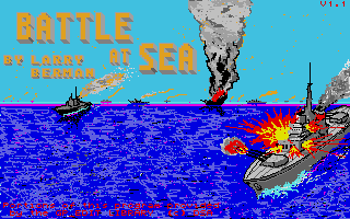 Thumbnail of other screenshot of Battle at Sea