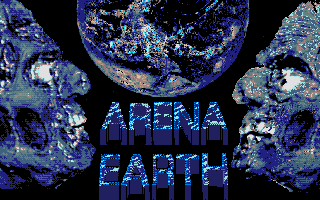 Thumbnail of other screenshot of Arena Earth
