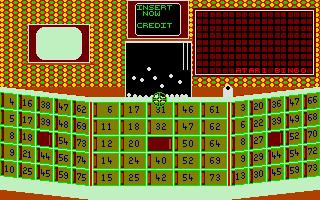 Thumbnail of other screenshot of Atari Bingo