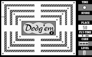 Thumbnail of other screenshot of Dodg'em 2