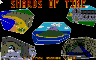 Thumbnail of other screenshot of Shards of Time
