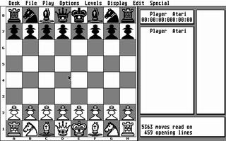 Thumbnail of other screenshot of Gnuchess