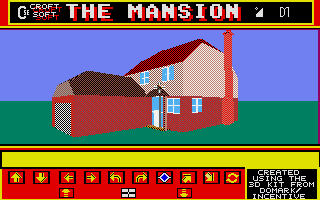 Thumbnail of other screenshot of Mansion, The