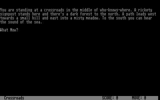 Thumbnail of other screenshot of Oklib's Revenge