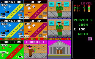 Thumbnail of other screenshot of Raceplus