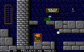 Thumbnail of other screenshot of Slug Blast