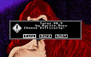 Thumbnail of other screenshot of Torus