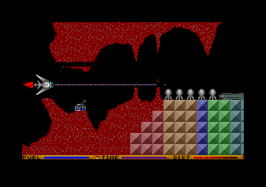 Screenshot of Sidelong
