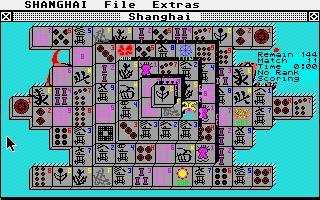 Thumbnail of other screenshot of Shanghai