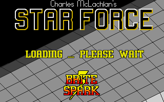 Thumbnail of other screenshot of Star Force