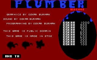 Thumbnail of other screenshot of Plumber