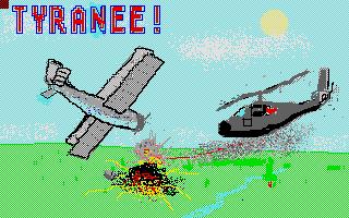 Thumbnail of other screenshot of Tyranee!