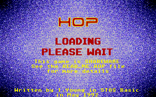 Thumbnail of other screenshot of Hop!