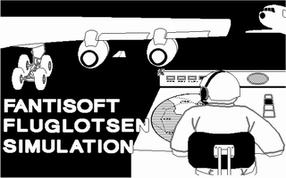 Thumbnail of other screenshot of Fantisoft Fluglotsen Simulation