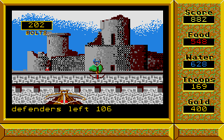 Thumbnail of other screenshot of Arthur of the Britons