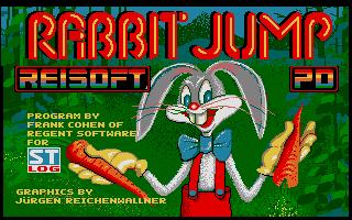 Thumbnail of other screenshot of Rabbit Jump