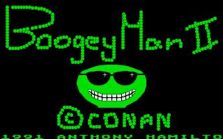 Thumbnail of other screenshot of Boogey Man II