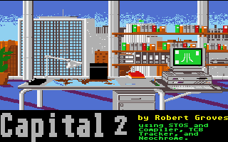 Thumbnail of other screenshot of Capital 2