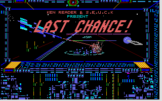 Thumbnail of other screenshot of Last Chance!