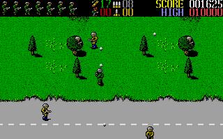 Screenshot of Fernandez Must Die