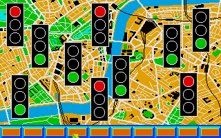 Thumbnail of other screenshot of Traffic Jam