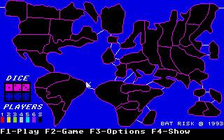 Thumbnail of other screenshot of Bat Risk