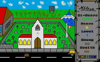 Thumbnail of other screenshot of Mad Gun