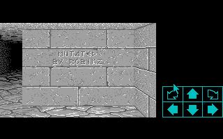 Screenshot of Dungeon Master - Beastmaster