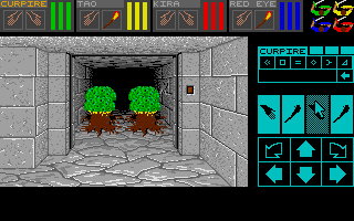 Thumbnail of other screenshot of Dungeon Master - Beastmaster