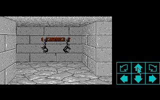 Thumbnail of other screenshot of Dungeon Master - Bennis Dungeon I