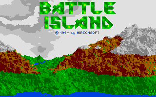 Thumbnail of other screenshot of Battle Island