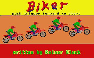 Thumbnail of other screenshot of Biker