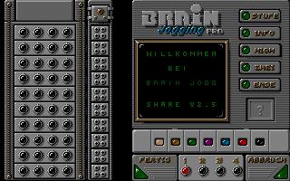 Thumbnail of other screenshot of Brain Jogging Pro